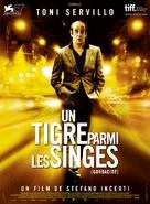 Gorbaciof - French Movie Poster (xs thumbnail)