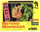 Beyond Mombasa - poster (xs thumbnail)
