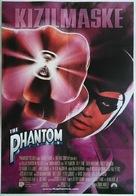 The Phantom - Turkish Movie Poster (xs thumbnail)