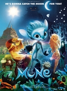 Mune, le gardien de la lune - British Movie Poster (xs thumbnail)