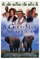A Good Man in Africa - Movie Poster (xs thumbnail)