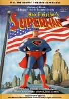Superman - Movie Cover (xs thumbnail)