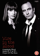 """""""Wire in the Blood"""" - British DVD movie cover (xs thumbnail)"""