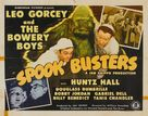 Spook Busters - Movie Poster (xs thumbnail)