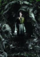 El laberinto del fauno - Key art (xs thumbnail)
