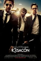 The Hangover Part III - Spanish Movie Poster (xs thumbnail)