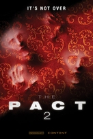 The Pact II - Movie Poster (xs thumbnail)