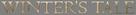 Winter's Tale - Logo (xs thumbnail)