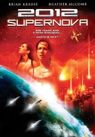 2012: Supernova - Movie Cover (xs thumbnail)
