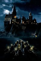 Harry Potter and the Sorcerer's Stone - Italian Key art (xs thumbnail)