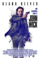 John Wick - Turkish Movie Poster (xs thumbnail)