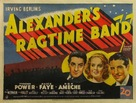 Alexander's Ragtime Band - Movie Poster (xs thumbnail)