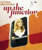 Up the Junction - British Movie Cover (xs thumbnail)