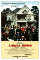 Animal House - Advance poster (xs thumbnail)