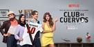 """Club de Cuervos"" - Movie Poster (xs thumbnail)"