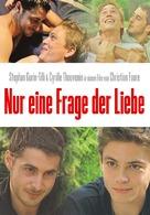 Juste une question d'amour - German Movie Cover (xs thumbnail)