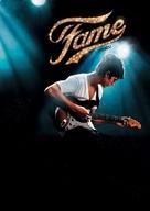 Fame - Hungarian Movie Poster (xs thumbnail)