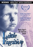 Little Fugitive - Movie Cover (xs thumbnail)