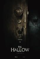 The Hallow - British Movie Poster (xs thumbnail)