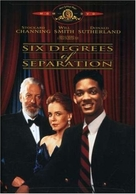 Six Degrees of Separation - Movie Cover (xs thumbnail)