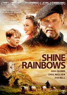 A Shine of Rainbows - Swedish DVD cover (xs thumbnail)