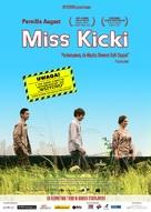 Miss Kicki - Polish Movie Poster (xs thumbnail)