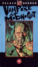 Vampire at Midnight - British VHS cover (xs thumbnail)