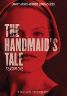 """""""The Handmaid's Tale"""" - DVD movie cover (xs thumbnail)"""