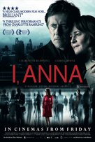 I, Anna - British Movie Poster (xs thumbnail)