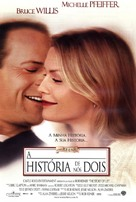 The Story of Us - Brazilian Movie Poster (xs thumbnail)