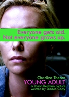 Young Adult - Movie Poster (xs thumbnail)