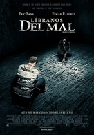 Deliver Us from Evil - Argentinian Movie Poster (xs thumbnail)