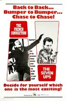 The Seven-Ups - Combo poster (xs thumbnail)