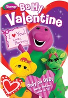 """""""Barney & Friends"""" - Movie Cover (xs thumbnail)"""