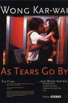 Wong gok ka moon - German VHS cover (xs thumbnail)