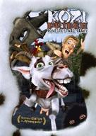 Kozí príbeh - Czech Movie Cover (xs thumbnail)