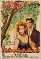Back Street - Italian Movie Poster (xs thumbnail)