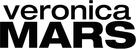 """Veronica Mars"" - Logo (xs thumbnail)"