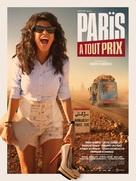 Paris à tout prix - French Movie Poster (xs thumbnail)