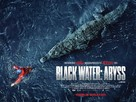 Black Water: Abyss - British Movie Poster (xs thumbnail)
