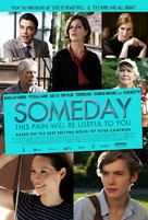 Someday This Pain Will Be Useful to You - Movie Poster (xs thumbnail)