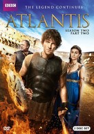 """Atlantis"" - DVD movie cover (xs thumbnail)"