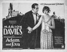 Adam and Eva - Movie Poster (xs thumbnail)