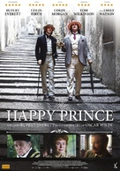 The Happy Prince - Australian Movie Poster (xs thumbnail)