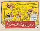 Summer Holiday - Movie Poster (xs thumbnail)
