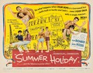 Summer Holiday - Movie Poster (xs thumbnail)