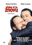 Analyze That - Czech DVD movie cover (xs thumbnail)