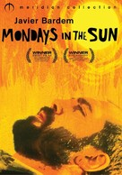 Los lunes al sol - DVD cover (xs thumbnail)