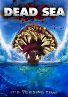 Dead Sea - DVD cover (xs thumbnail)