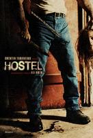 Hostel - Italian Movie Poster (xs thumbnail)